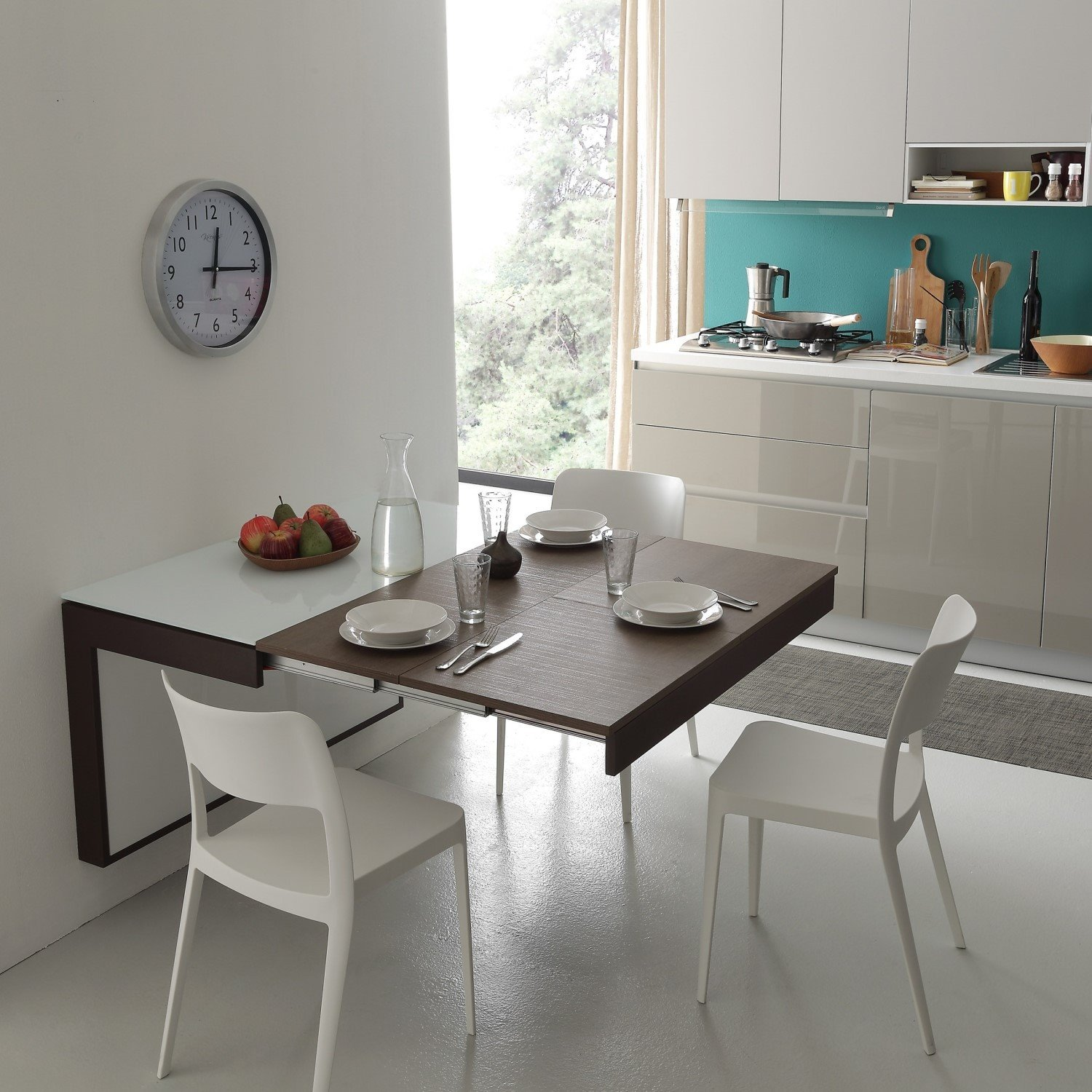 Arredaclick blog come arredare un monolocale idee for Salotto casa moderna