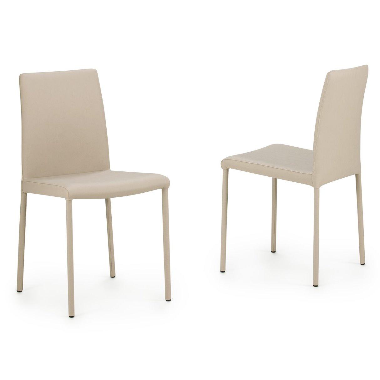 Sedie In Pelle Moderne Prezzi