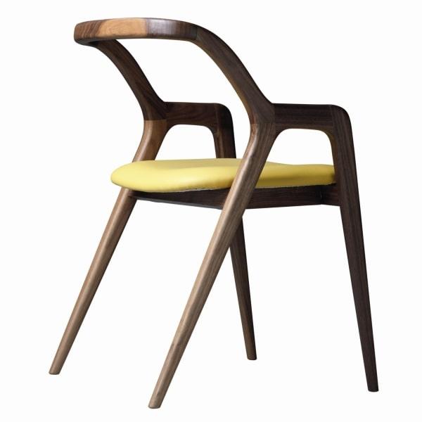 Sedie In Legno Curvato.Idee Sedie In Legno Moderne I 45 Modelli Top 20 Foto