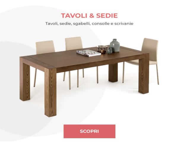 Tavoli e sedie - diotti.com