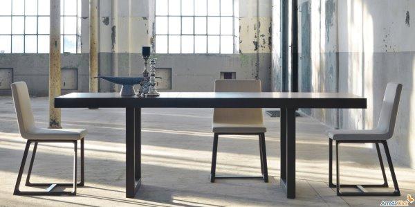 Idee lo voglio uguale idee per arredare la sala da pranzo arredaclick - Altezza tavolo da pranzo ...