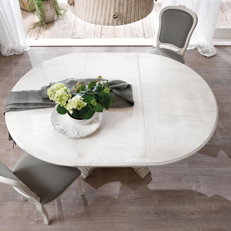 Idee tavolo da cucina resistente e pratico 3 il legno massello arredaclick - Tavolo da cucina usato ...