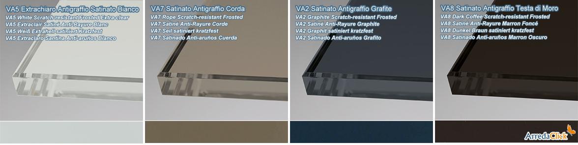 Tavolo Da Cucina Resistente Vetro Antigraffio : Idee tavolo da cucina resistente e pratico il vetro