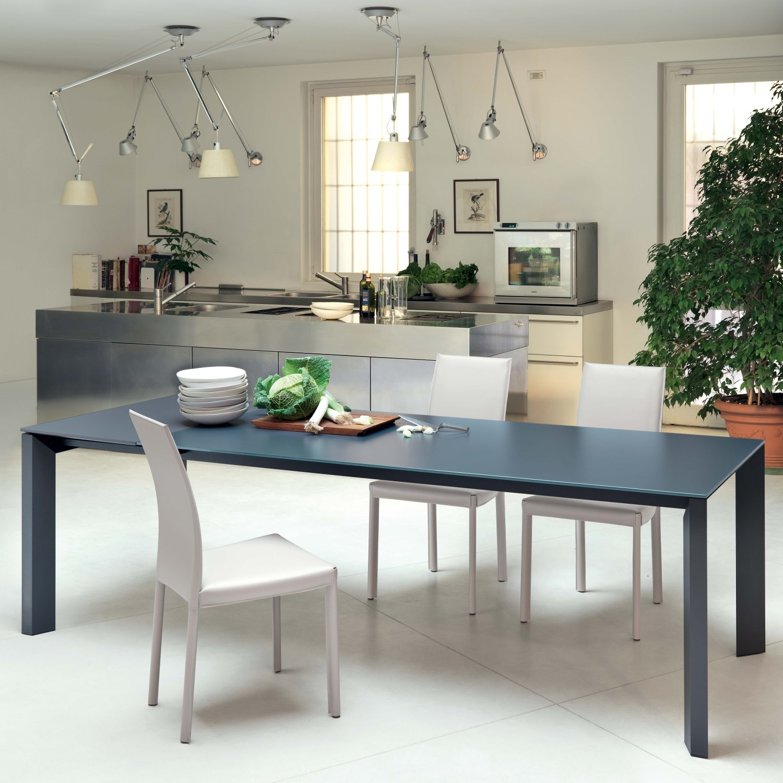 Arredaclick blog tavolo da cucina resistente e pratico - Tavoli da cucina salvaspazio ...