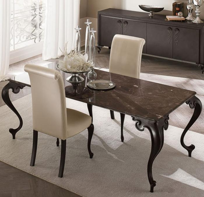 Idee tavolo da pranzo resistente e pratico 5 i tavoli for Tavolo da pranzo con sedie
