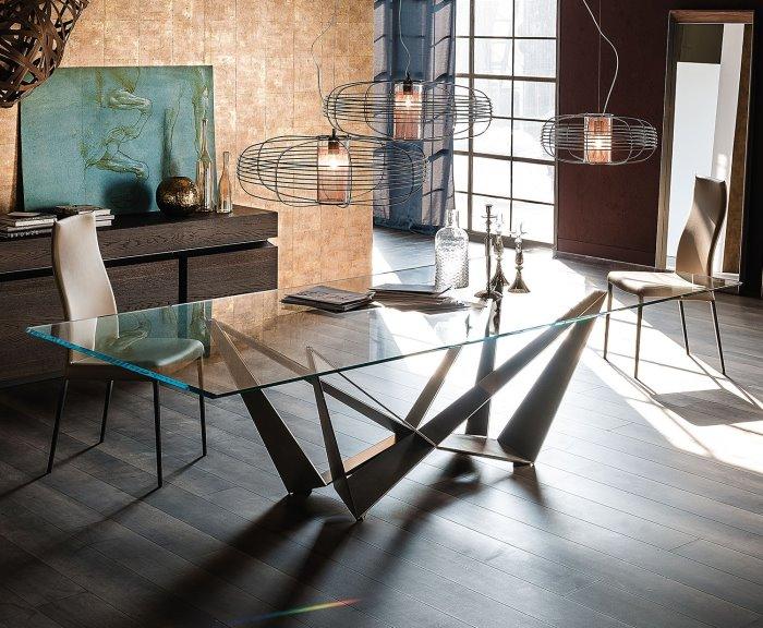 Idee tavoli con gambe incrociate 10 modelli 10 prezzi - Tavoli regolabili in altezza prezzi ...