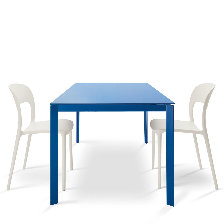 Tavoli Da Cucina Colorati.Idee Tavolo Da Cucina Resistente E Pratico 2 Il Vetro
