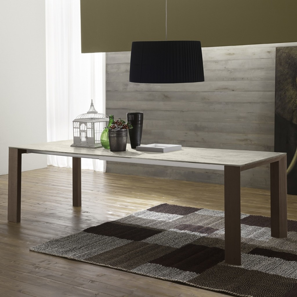 Idee tavolo da cucina resistente e pratico 1 quale - Tavoli bianchi da cucina ...