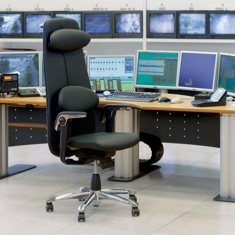 Idee - Sedie ergonomiche da ufficio: perchè e come ...