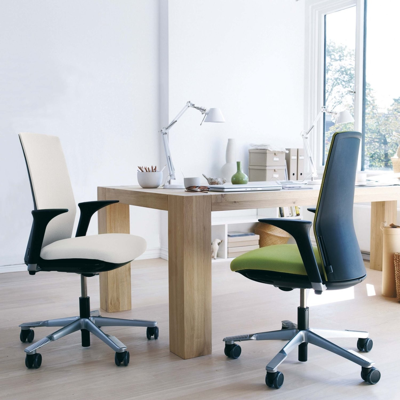 Idee sedie ergonomiche da ufficio perch e come for Sedie d ufficio